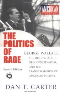 Politics of Rage Cover